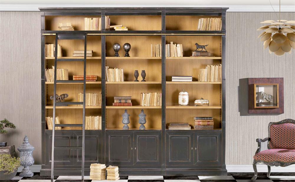 Шкаф из коллекции директория классические.